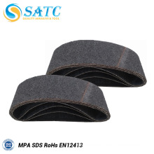 Top quality abrasive belt sanding wood for surface grinding About
