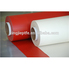 Quality products colored glassfiber silicone fabric