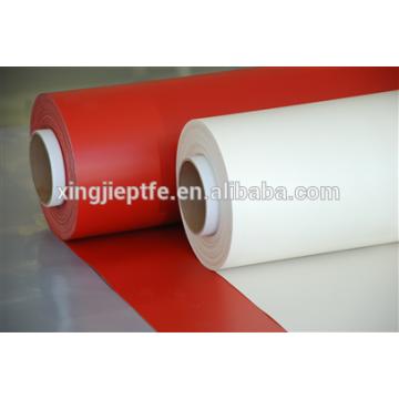 Qualitätsprodukte farbiges Glasfasersilikongewebe
