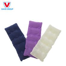 Удобные ПВХ Флокирование мышц спины боли холодный компресс горячий холодный пакет