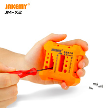 Mini Portable Magnetizer Demagnetizer for Magnetizing Demagnetizing Screwdriver