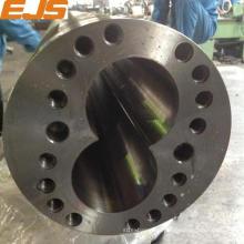 38CrMoAlA Basis Material parallele Doppelschnecken und Fass