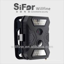 5/8/12megapixels GSM дистанционного камеры безопасности обнаружения движения