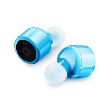 Wireless TWS Earphone With Stereo Sound
