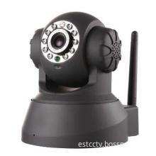 P2P/WIFI/MJPEG IP cctv camera system