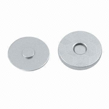Magnetic Snap Button for Purse or Bags Making