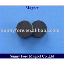 ferrite and rare earth magnets for speakers
