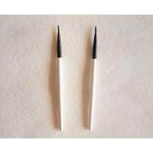 Private Label Weiße Handbraue und Peitsche Pinsel