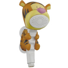 Shower head for children