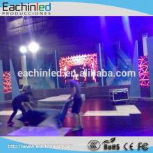 Feiner Pixel-Neigungs-farbenreicher Innen-Bildschirm LED-Videowand-Schirm SMD2121 HD2121 hoher Auflösung LED