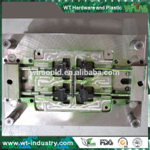 2016 Top Quality mould Wholesale electronic spare part injection 4 cavity mold