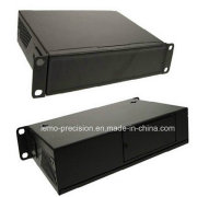 Sheet Metal Fabrication of Computer Case Parts