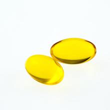 Softgel de aceite esencial de orégano para antiinflamatorios