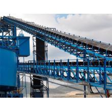 Usina De Cimento Uso Mulit-Ply Ep Correia Transportadora
