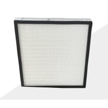 Filtre à air haute efficacité sans cloison