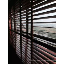114mm Lover Shutters madera sólida (SGD-S-6916)