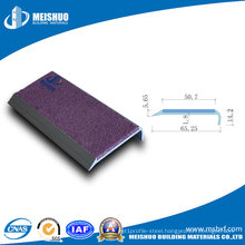 Nanjing Meishuo Colorful Carborundum Stair Nosing