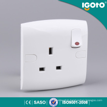 British Standard 13A Switched Socket