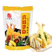 Wholesale Fried Tempura Powder Shrimp Coating Powder