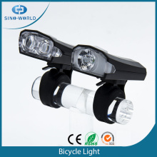 China for USB LED Bicycle Light New Arrival High Quality USB Light for Bike supply to Uzbekistan Suppliers