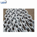 Steel Load Chain G80 Grade Alloy Steel Material