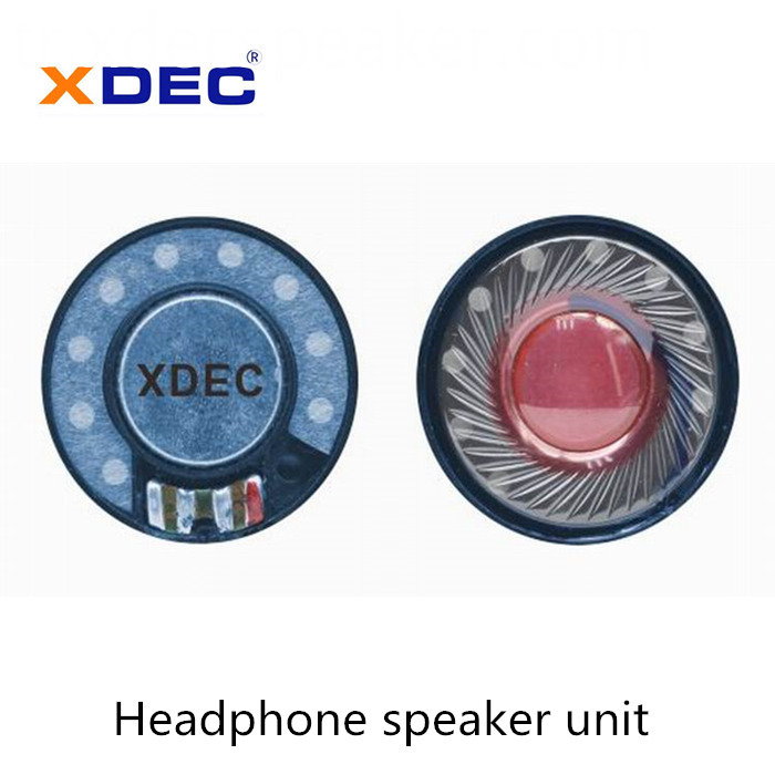 16ohm 32ohm 50ohm Headphone Speaker