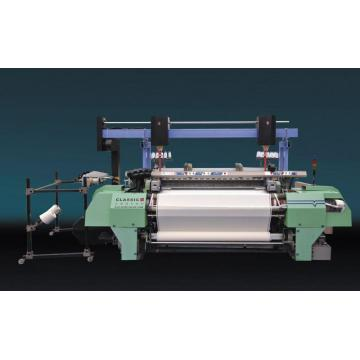 Electronic Jacquard Rapier Loom Low Noise