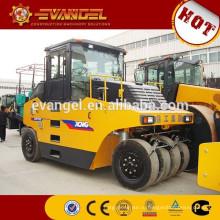 16 тонн гидравлические пневмо колесный каток XP163