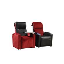 Electric Recliner Sofa USA L&P Mechanism Sofa Down Sofa (C455#)