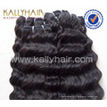 4A Grade Populaire 100% Humain Remy En Gros Profond Weave Cheveux Trame