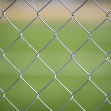 Seguridad Cadena Valla Fence malla de malla de jardín