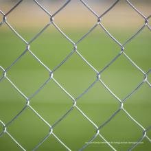 Sicherheit Kette Link Zaun Draht Mesh Garten Netting