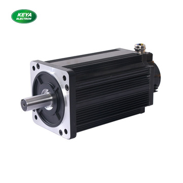 130 frame bldc motor close loop 3kw 48v