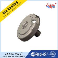 CNC Customized Molding Drawing Design Aluminium-Druckguss mit anodisierenden Teilen