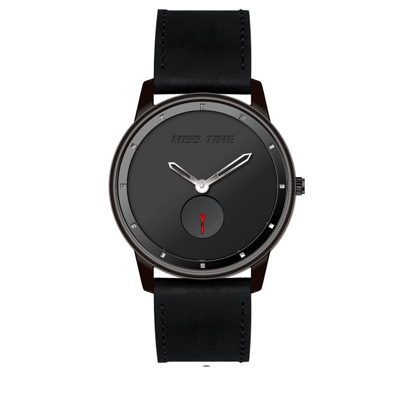 fashion trend design movement quartz watch