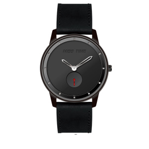 Luxury waterproof tester logo description wrist watch