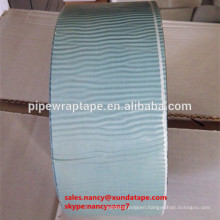 Pipe coating materials Polypropylene fiber woven wrap tape