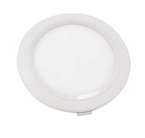 Modern Powerful 24W LED Panel Light