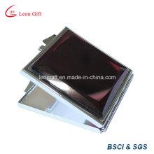 Beliebte Bronze Diamond Square-Make-up-Spiegel