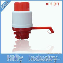 HF-D1 Big Size Manual estándar europeo Bomba de agua Bomba de agua potable Manual Prensa manual Bomba de dispensador de agua embotellada de 5-6 galones