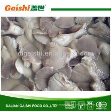 cogumelos de ostra enlatados