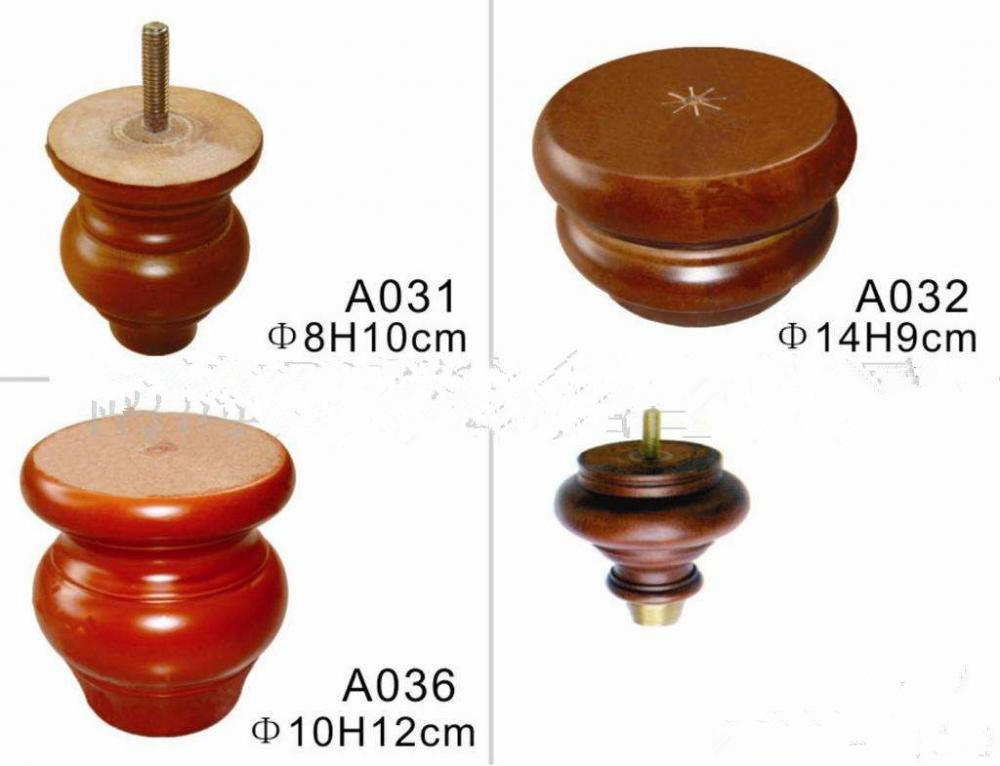 legs for furniture painting machine