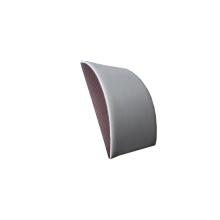 Полумесяц ПУ МДФ ювелирных изделий ожерелье Дисплей доска (Пн-системы hfm-WBL-1)