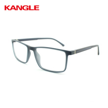 2018 Full Stock With Men Shape TR90 Material Spectacle Frame Eyeglasses