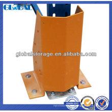 Almacenamiento de almacén pesado protector vertical