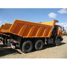 North+Benz+6X6+dump+box+truck+for+sale