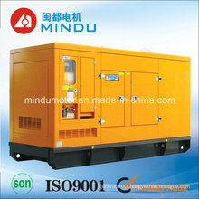 Lovol Silent 100kw Diesel Generator Price with Lovol 1006c-P6tag1a