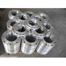 AISI 2129 F301 Duplex-Stahlflansch Bridas