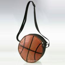 Ice Bag with Basket Ball Shape