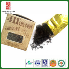 china green tea el taj quality T411 with eu standard